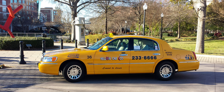 yellow-cab-greenville-sc